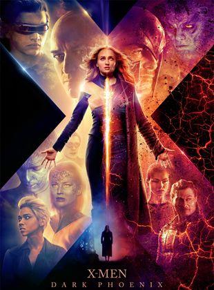 Bande-annonce X-Men : Dark Phoenix