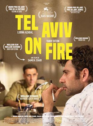 Bande-annonce Tel Aviv On Fire