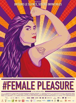 Bande-annonce #Female Pleasure