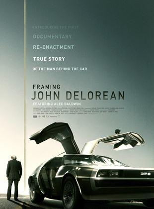 Bande-annonce Framing John DeLorean