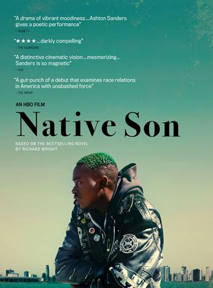 Bande-annonce Native Son