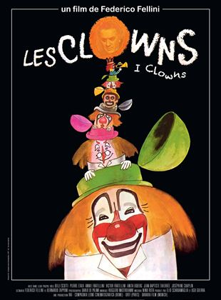 Bande-annonce Les Clowns