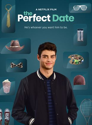 Bande-annonce The Perfect Date