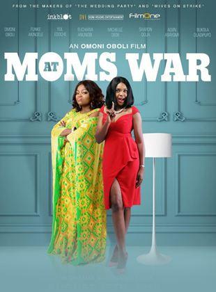 Bande-annonce Moms at War