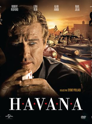 Bande-annonce Havana
