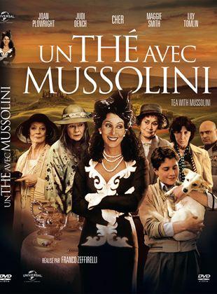 Bande-annonce Un Thé avec Mussolini