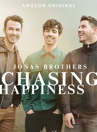 Bande-annonce Chasing Happiness