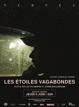 Bande-annonce Les Étoiles Vagabondes: Nouvel Album Au Cinéma