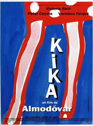 Bande-annonce Kika