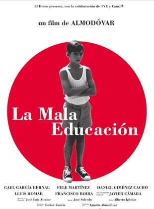 Bande-annonce La Mauvaise éducation