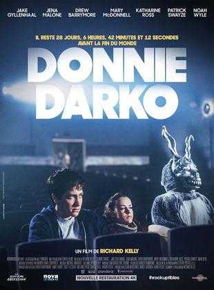 Bande-annonce Donnie Darko
