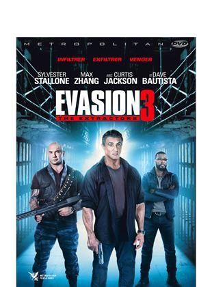 Bande-annonce Escape Plan: The Extractors