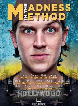 Bande-annonce Madness in the Method