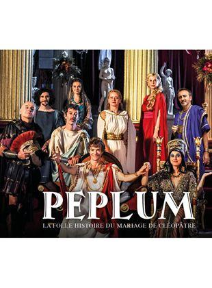 Peplum : la folle histoire du mariage de Cléopâtre