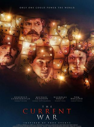 Bande-annonce The Current War