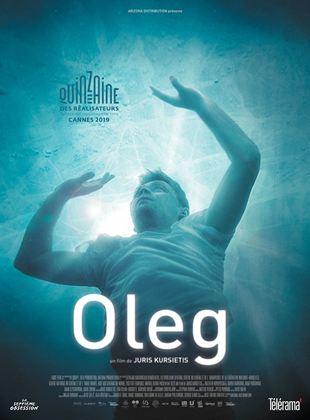 Bande-annonce Oleg