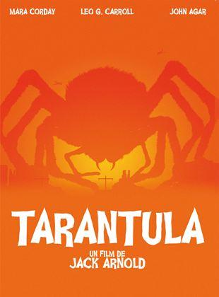 Bande-annonce Tarantula