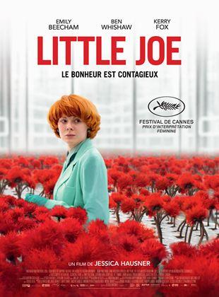 Bande-annonce Little Joe