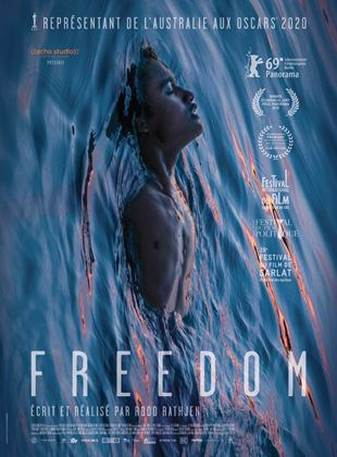 Bande-annonce Freedom