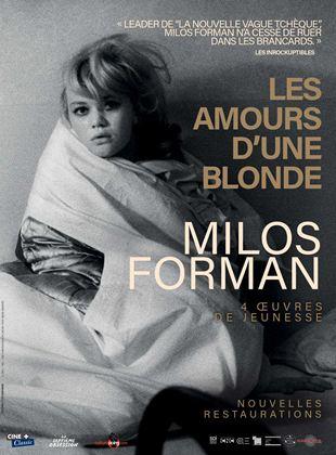 Bande-annonce Les Amours d'une blonde