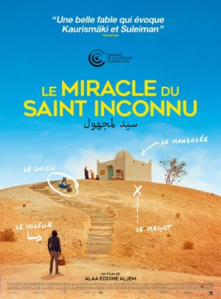 Bande-annonce Le Miracle du Saint Inconnu