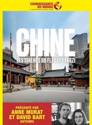 Bande-annonce CHINE, Les sirènes du fleuve Yangzi