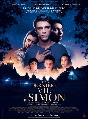 Bande-annonce La Dernière Vie de Simon