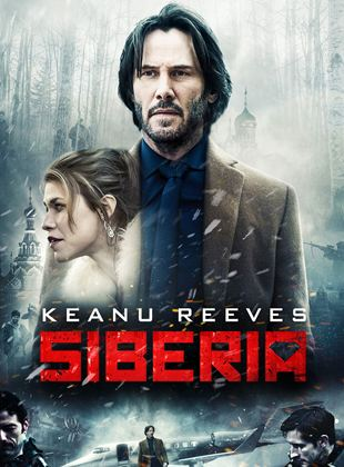 Bande-annonce Siberia