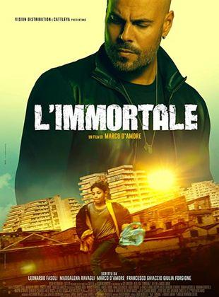 Bande-annonce L'Immortale