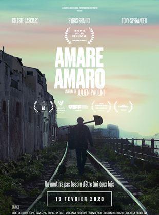 Bande-annonce Amare Amaro