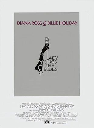 Lady Sings The Blues streaming