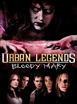 Bande-annonce Urban Legends: Bloody Mary