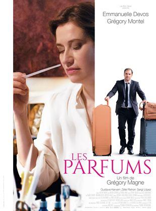 Bande-annonce Les Parfums