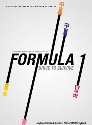 Formula 1 : pilotes de leur destin