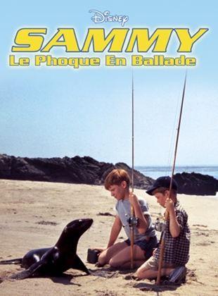 Sammy, le phoque