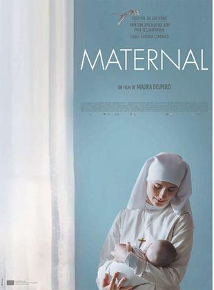 Bande-annonce Maternal