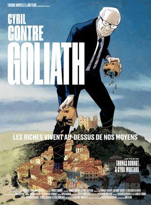 Bande-annonce Cyril contre Goliath