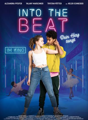 Bande-annonce Into the Beat