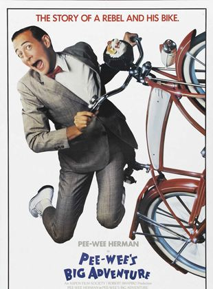 Bande-annonce Pee Wee Big Adventure