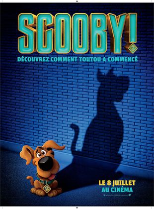 Bande-annonce Scooby !