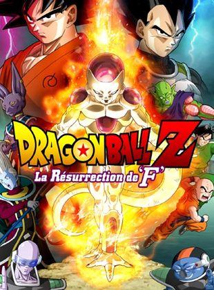 Bande-annonce Dragon Ball Z - La Résurrection de F