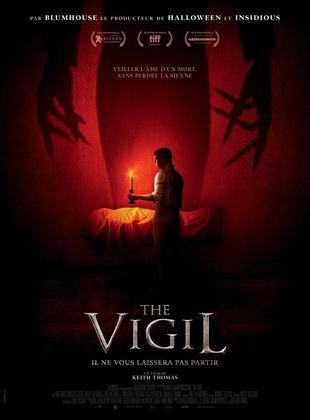 Bande-annonce The Vigil