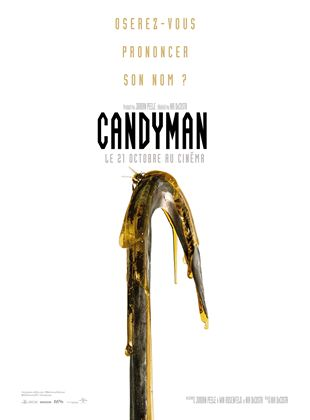 Bande-annonce Candyman