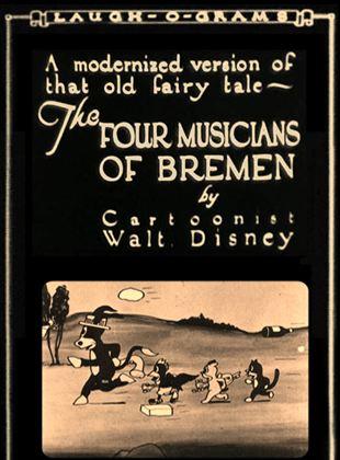 Les quatre musiciens de Bremen