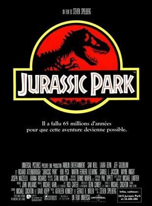 Bande-annonce Jurassic Park
