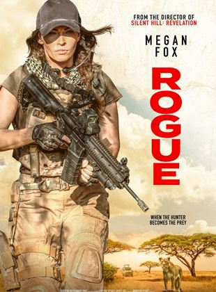 Bande-annonce Rogue