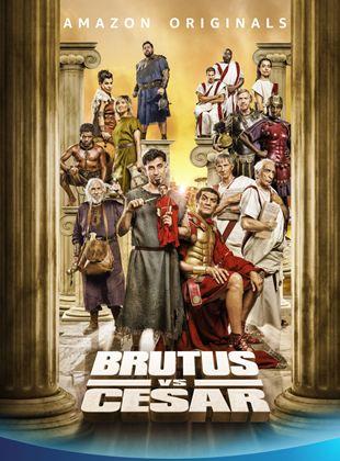 Bande-annonce Brutus Vs César