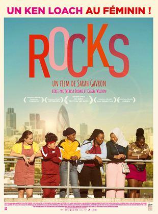 Bande-annonce Rocks