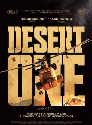 Bande-annonce Desert One
