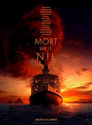 Bande-annonce Mort sur le Nil